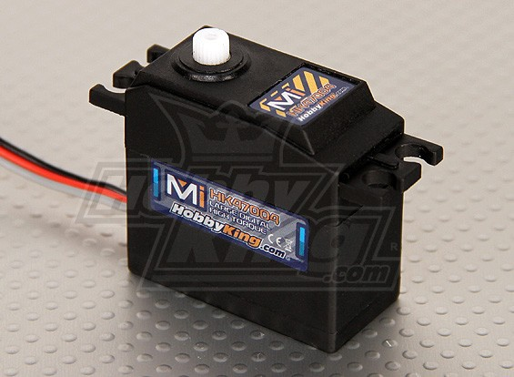 Mi Digital High Torque Servo 7.5kg / 0.12sec / 48g