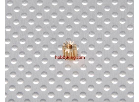 Pinion Gear 2.3mm/0.4M 12T (1pc)