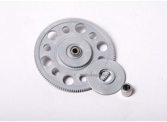 E6005 One way bearing & Main gear set