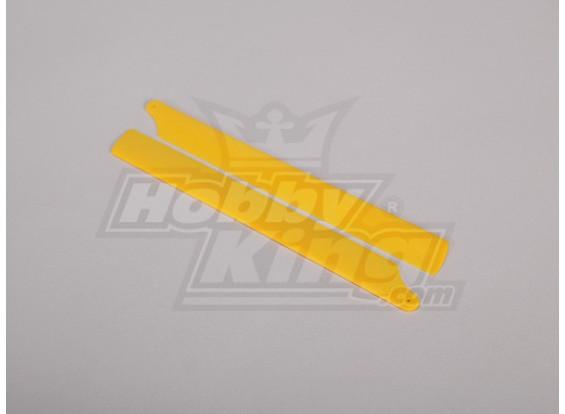 E6011 Main rotor blades