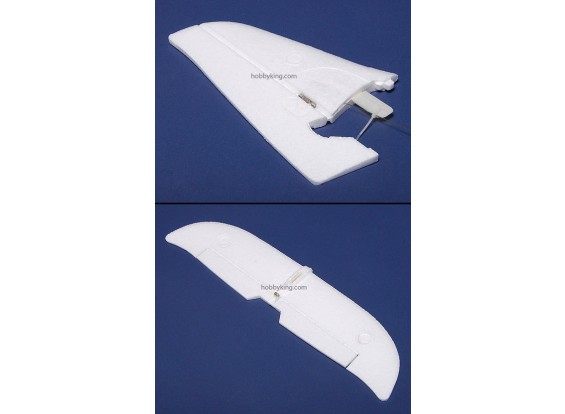 Replacement Tail Assembly for EasyFly