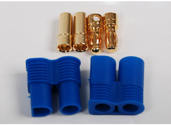 EC3 plugs (pair)