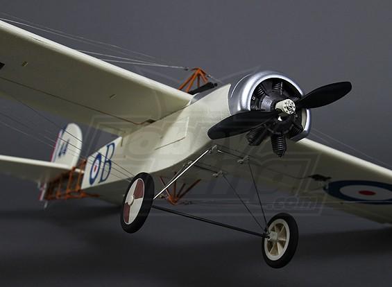 The Retro Series - Pioneer 1020mm EPO (PNF)
