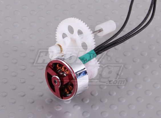Micro Power System with Gearbox EPS-C05-8500
