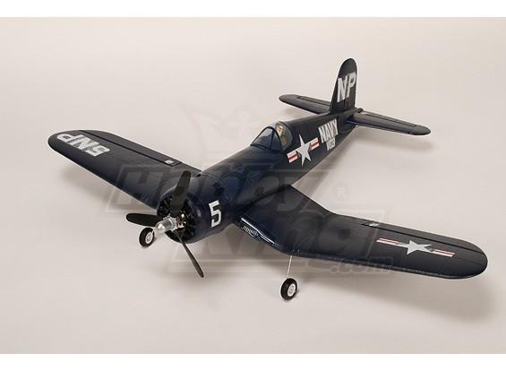 F4U Corsair R/C Warbird plug & play (EPO)