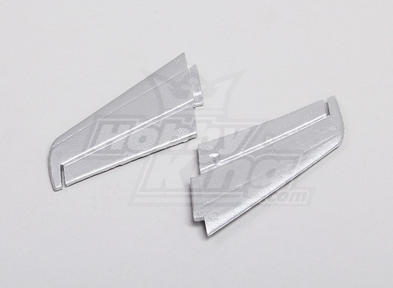 F86 Sabre 35mm EDF Micro Jet Horizontal Tail Set