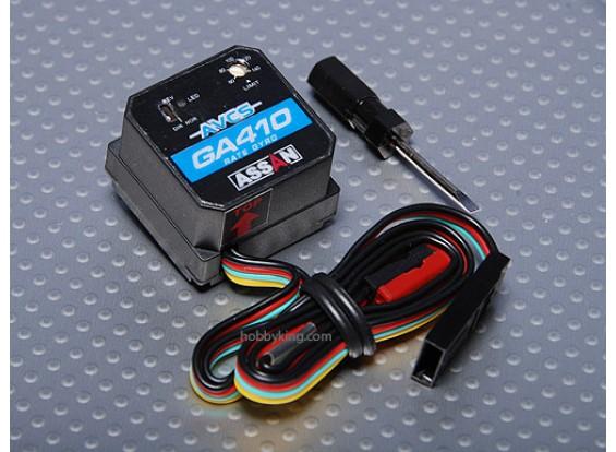 Assan GA-410 Tail Lock Gyro
