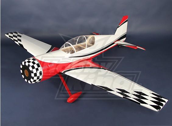Yak 54 Aerobatic 3D 30cc Balsa (ARF)