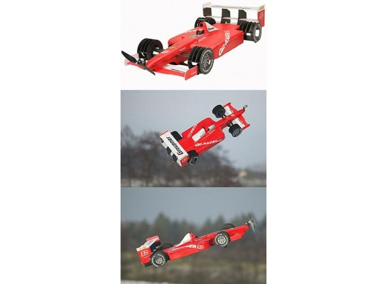 Graupner WP GM-RACER 3D DEPRON-PARKFLY