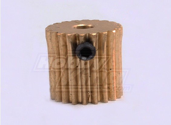 Replacement Pinion Gear 3mm - 20T