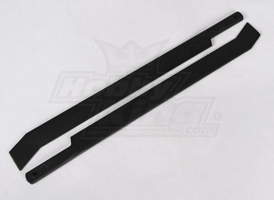 325mm Plastic Main Blades for 4 Blade Head (1pair)