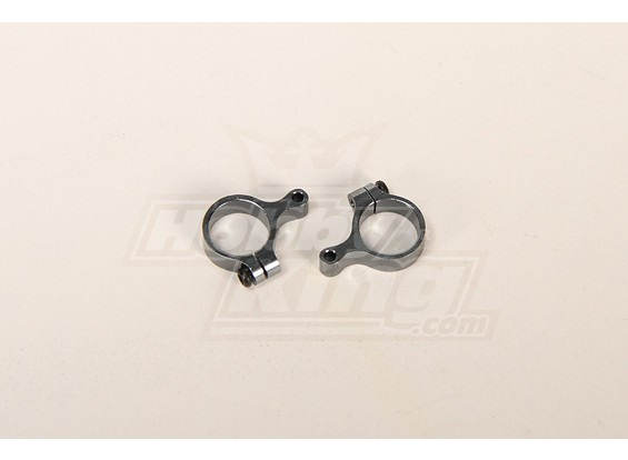 HK-250GT Metal Tail Linkage Rod Fin Band