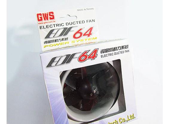 GWS EDF System 64