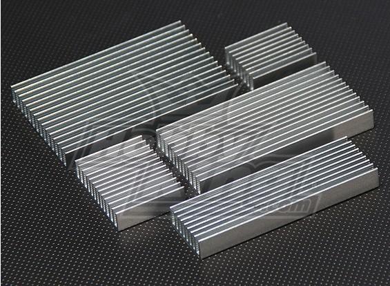 HobbyKing ESC Heatsink Pack