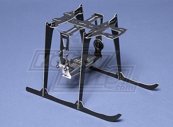FPV Tilt Camera Mount with Landing Gear