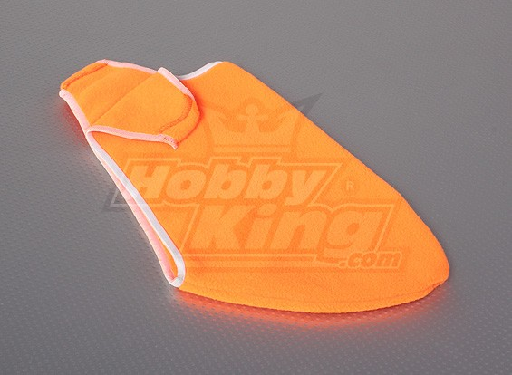 Canopy Cover - T-Rex 500 (Orange)