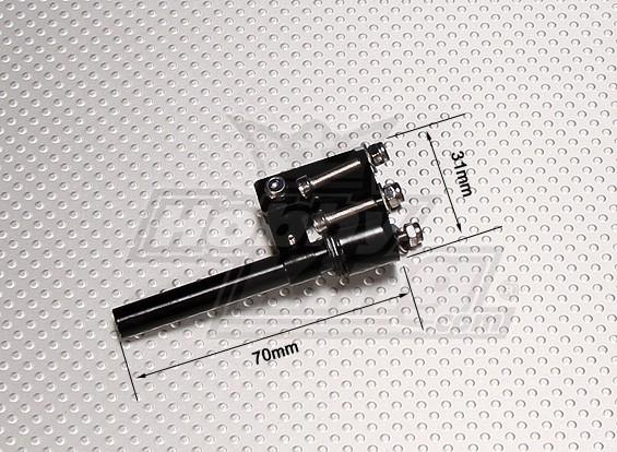 Adjustable stinger drive (Black)