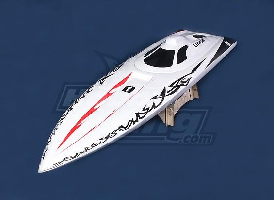 HobbyKing Osprey - Hull only (1075mm)