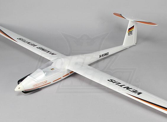HobbyKing Ventus 2.3m EPO Glider V2.0 (PNF) (7-Servo)