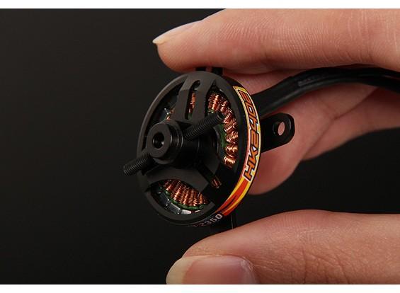 HobbyKing 2402 Brushless Outrunner 2350kv