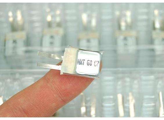 HXT 60mAh 12-20C Single Cell