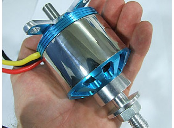 Turnigy 63-64-B 230Kv Outrunner (Eq. 5330/18 or 5330/24)