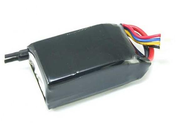 HXT 850 SR 3S 12C Lipo (JST Plug)