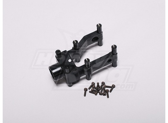 HK-500GT Metal Tail Boom Holder (Align part # H50044)
