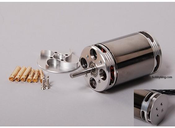 KD 600XL 1100kv Brushless heli Outrunner / 1600W