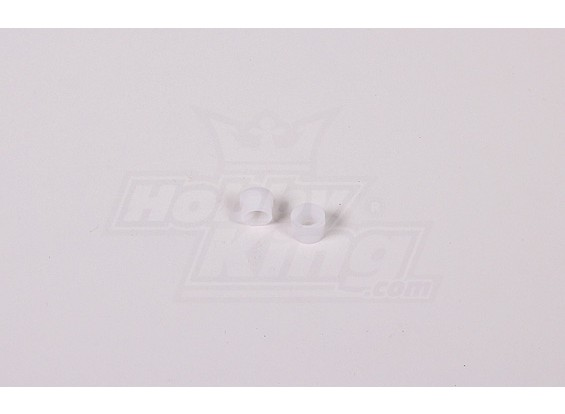 RC Motor Bike Replacement Shock Body Sleeve