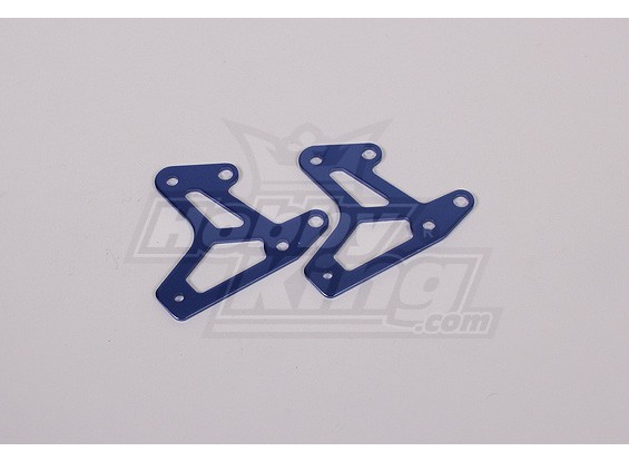 RC Motor Bike Replacement Front Frame