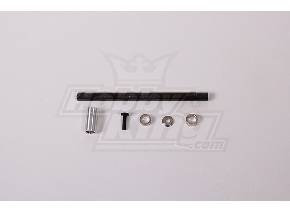 RC Motor Bike Replacement RR Drive Shaft