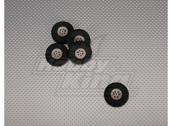 Super Light Wheels D35xH10 (5pcs/bag)