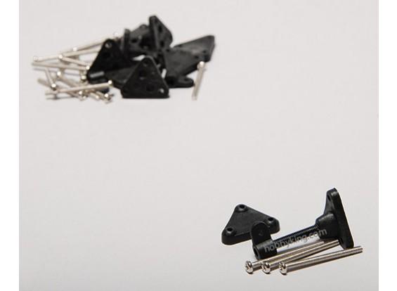 Adjustable Control Horn 3x24mm (5sets)