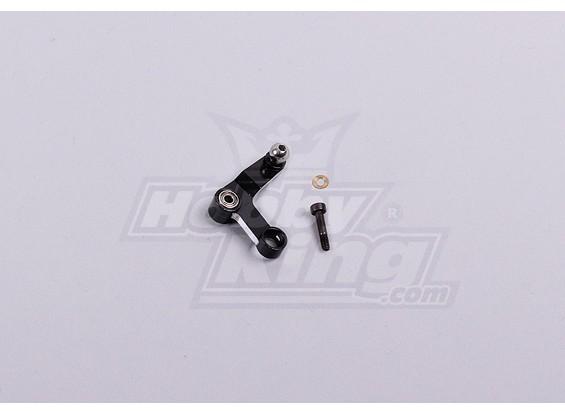 450 Size Heli Metal Tail Slider Control Arm