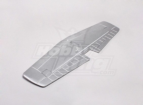 P-51D Shangri La - Replacement Horizontal Tail