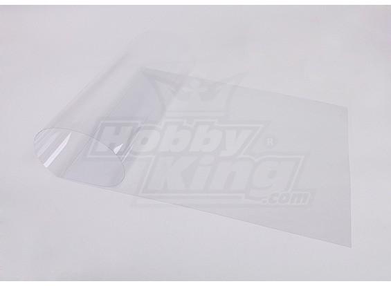 Transparent PET Film-3C 1 Metre