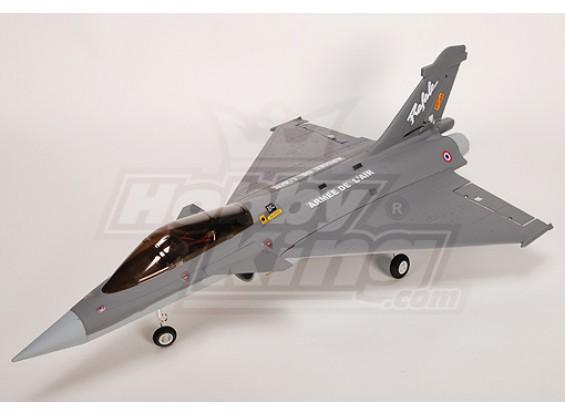 Rafale Fighter R/C Ducted Fan Jet Plug-n-Fly
