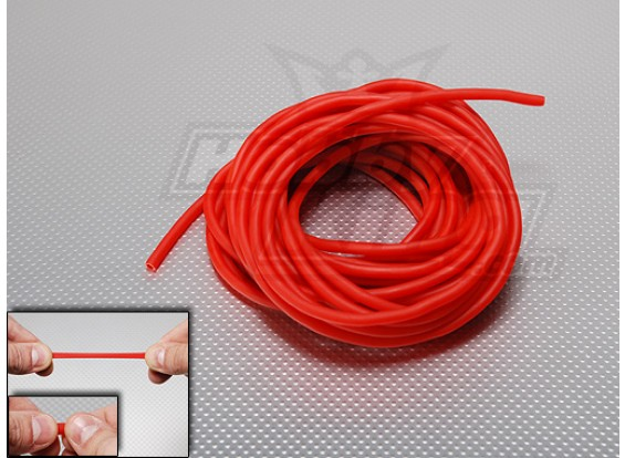 HobbyKing® ™ 6mm Silicon Rubber Bungee Hi-Start Cord