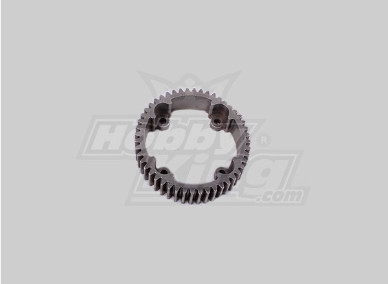 Alloy Diff Gear 48 Tooth - 260 and 260S