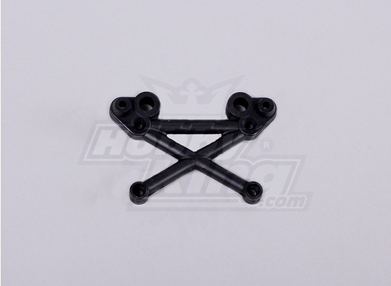 Plastic Front Shock Mount - 260 and 260S