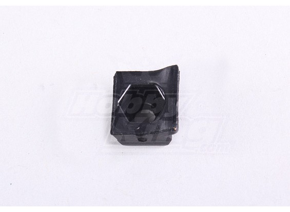 Ball-Joint Nut Block Baja 260 and 260s (1pc)