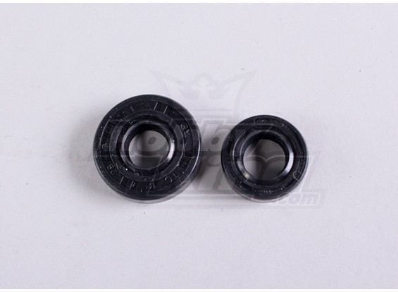 Oil Seal - Baja 260 and 260S