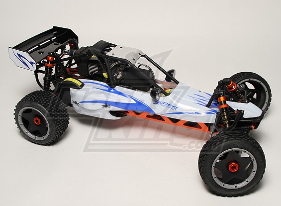 Hobby King Baja 260 1/5th Scale 26cc Dune Buggy (kit)