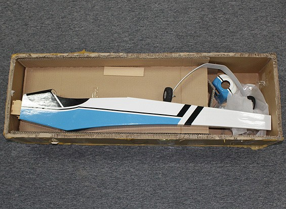 SCRATCH/DENT - Apprentice 64E Intermediate Trainer 1200mm (ARF) (UK warehouse)