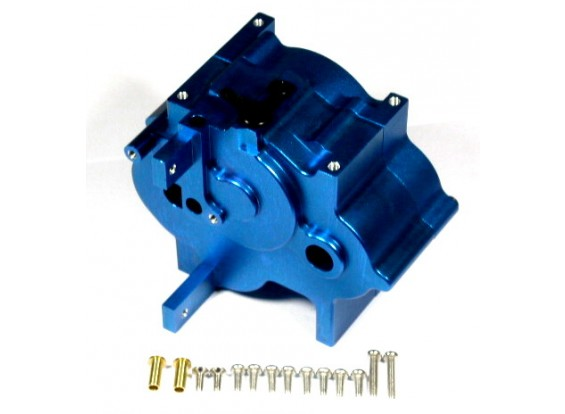 Alloy Center gear box