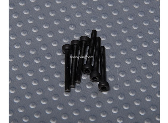 Cap Screw M2x16