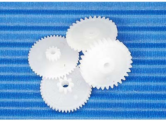 HXT500 Replacement Gear Set
