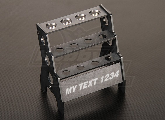 Customized Tool Stand