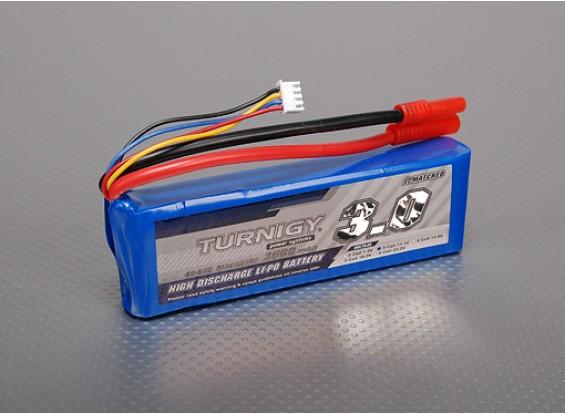 Turnigy 3000mAh 3S 40C Lipo Pack